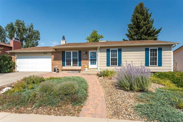 3171 W 10th Ave Place, Broomfield, CO 80020 (#4088694) :: The DeGrood Team