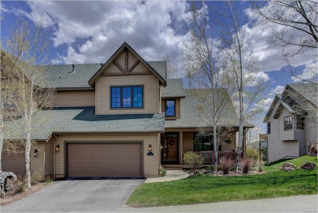 1314 Red Lodge Drive, Evergreen, CO 80439 (#4088702) :: House Hunters Colorado