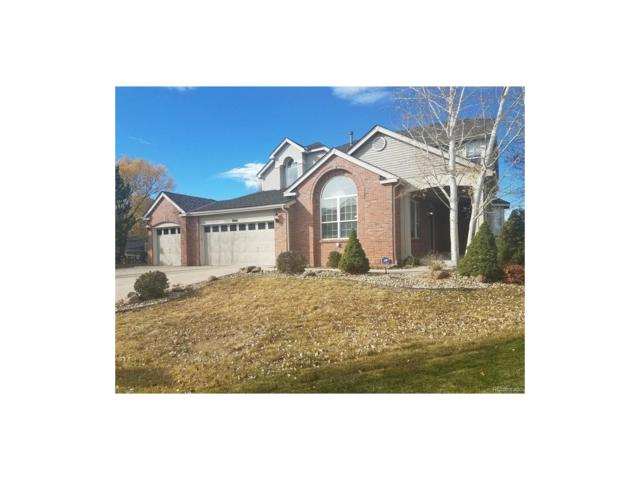 7001 Leicester Court, Castle Pines, CO 80108 (#4088909) :: The Sold By Simmons Team