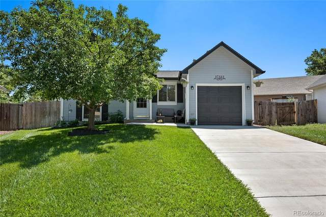 17312 E Layton Drive, Aurora, CO 80015 (#4089172) :: Wisdom Real Estate
