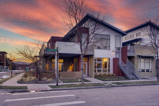 803 Blondel Street #101, Fort Collins, CO 80524 (#4089231) :: The Colorado Foothills Team | Berkshire Hathaway Elevated Living Real Estate