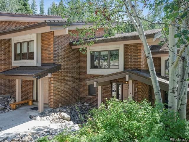 2735 Burgess Creek Road #11, Steamboat Springs, CO 80487 (#4089563) :: My Home Team