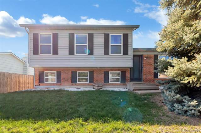 1025 Maple Drive, Broomfield, CO 80020 (MLS #4089876) :: The Sam Biller Home Team
