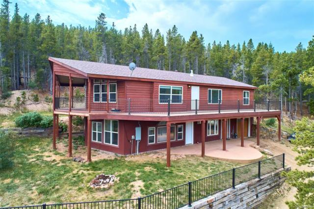 586 Lower Travis Gulch Road, Black Hawk, CO 80422 (#4089936) :: Structure CO Group