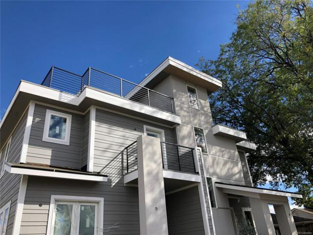 3252 S Bannock Street, Englewood, CO 80110 (MLS #4090355) :: 8z Real Estate