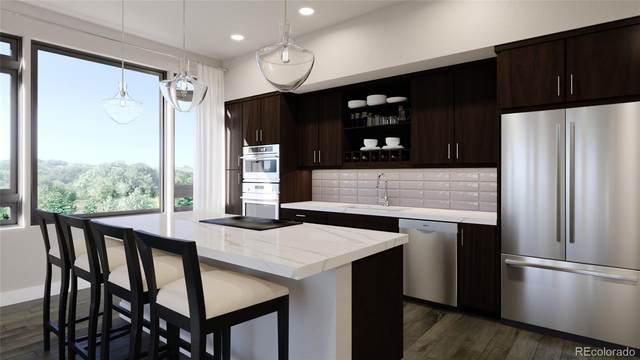 6618 E Lowry Boulevard #308, Denver, CO 80224 (MLS #4090510) :: 8z Real Estate