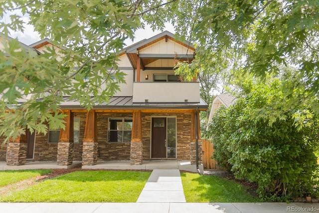 2222 S Humboldt Street, Denver, CO 80210 (#4090848) :: Symbio Denver