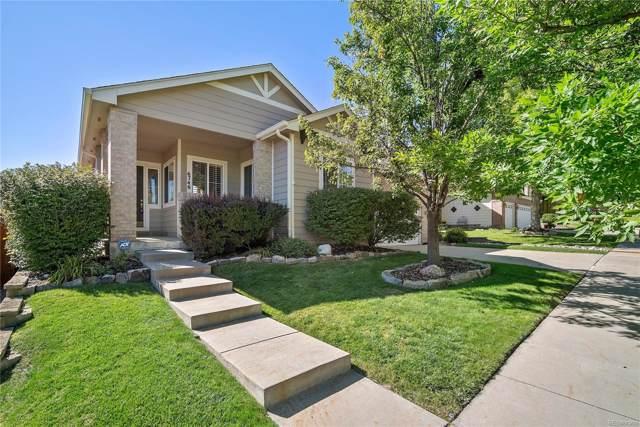 6746 W Long Drive, Littleton, CO 80123 (MLS #4090949) :: 8z Real Estate