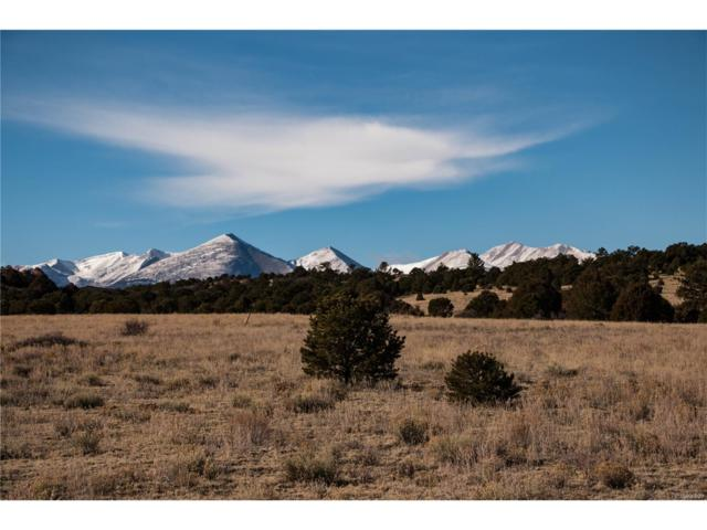 270 Wild Bill Boulevard, Westcliffe, CO 81252 (#4090997) :: Bring Home Denver