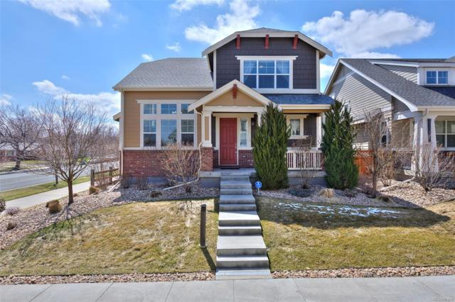 448 Dallas Street, Denver, CO 80230 (#4091436) :: Wisdom Real Estate