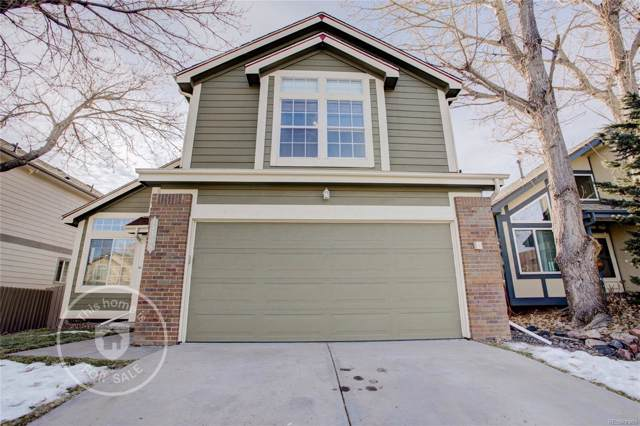 17308 Paoli Way, Parker, CO 80134 (#4091541) :: Keller Williams Action Realty LLC