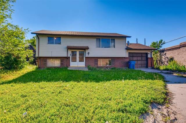 7574 Heather Place, Denver, CO 80221 (#4091692) :: The DeGrood Team