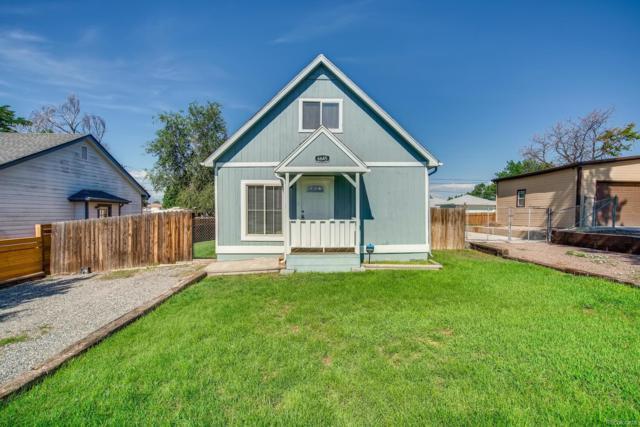 6645 Knox Court, Denver, CO 80221 (#4091717) :: Compass Colorado Realty