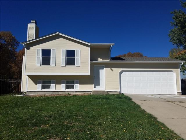 2209 Silent Rain Drive, Colorado Springs, CO 80919 (MLS #4091889) :: 8z Real Estate
