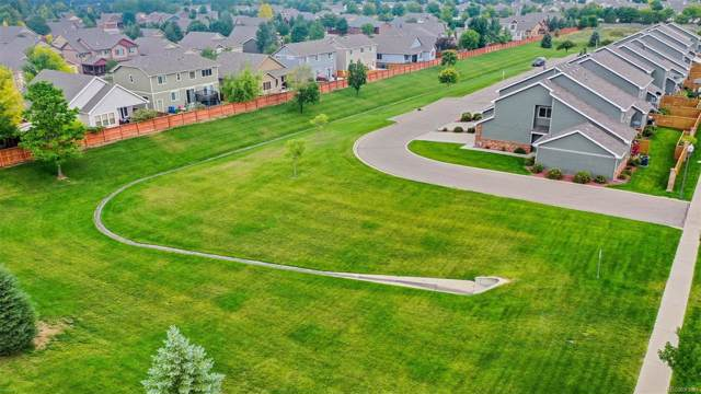 4598 Glen Isle Drive, Loveland, CO 80538 (#4092453) :: The Galo Garrido Group
