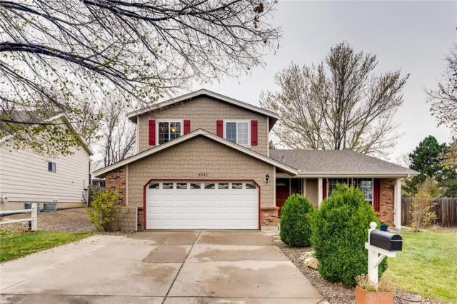 3337 S Danube Street, Aurora, CO 80013 (#4092722) :: Colorado Home Finder Realty