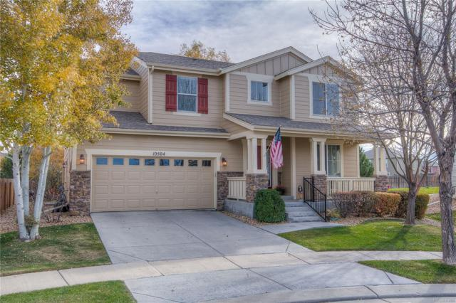 10504 Salem Court, Commerce City, CO 80022 (#4092853) :: Sellstate Realty Pros