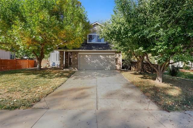 9315 Windsor Way, Highlands Ranch, CO 80126 (#4092997) :: milehimodern