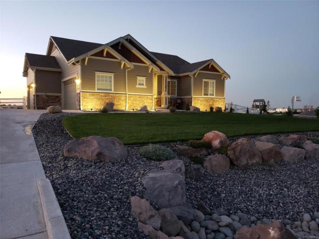 11123 E 163rd Court, Brighton, CO 80602 (#4093124) :: Wisdom Real Estate