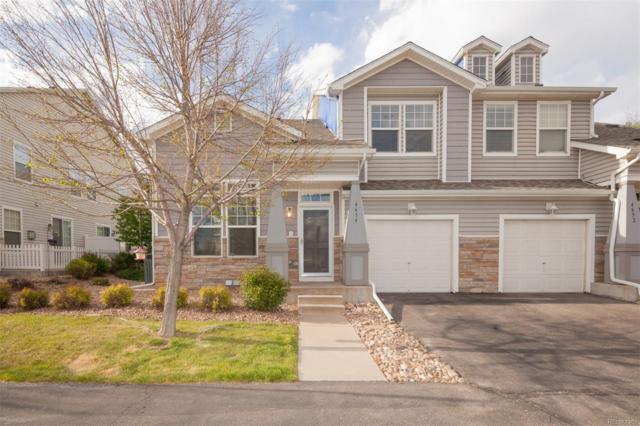 4654 Flower Street, Wheat Ridge, CO 80033 (#4093349) :: Wisdom Real Estate