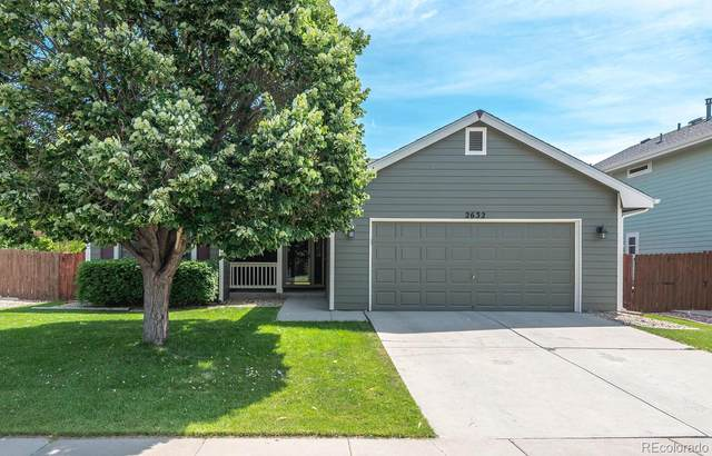 2632 Southfield Court, Fort Collins, CO 80525 (#4093767) :: Mile High Luxury Real Estate