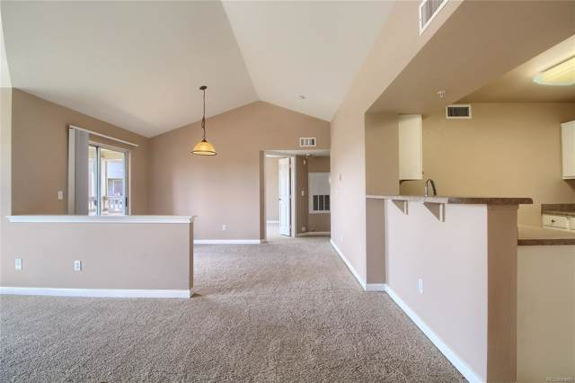 12888 Ironstone Way #303, Parker, CO 80134 (MLS #4093796) :: The Space Agency - Northern Colorado Team