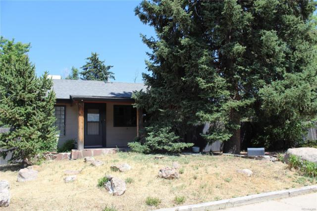 4058 S Lincoln Street, Englewood, CO 80113 (#4093985) :: Structure CO Group