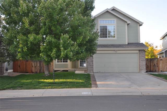 7225 W 97th Place, Westminster, CO 80021 (#4094226) :: Harling Real Estate