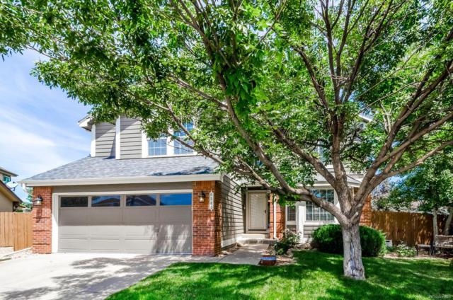 6580 Nile Circle, Arvada, CO 80007 (MLS #4095073) :: 8z Real Estate