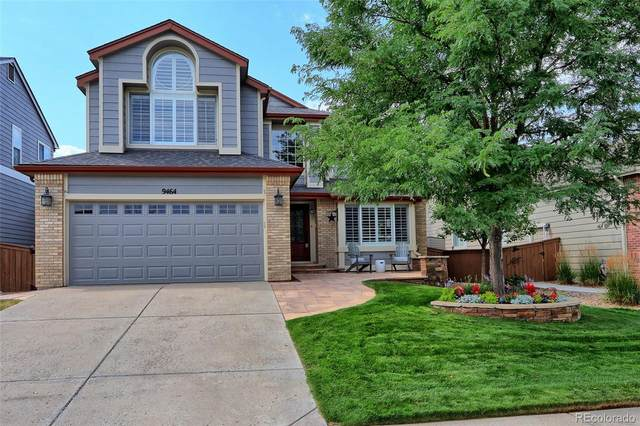 9464 Painted Canyon Circle, Highlands Ranch, CO 80129 (MLS #4095208) :: 8z Real Estate