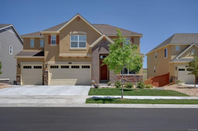 10196 Isle Street, Parker, CO 80134 (#4095213) :: The Pete Cook Home Group