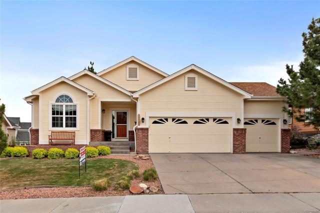1556 Rosemary Court, Castle Rock, CO 80109 (MLS #4095600) :: 8z Real Estate