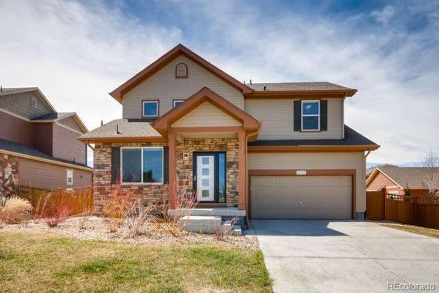 6157 N Flanders Street, Aurora, CO 80019 (#4095645) :: The Peak Properties Group