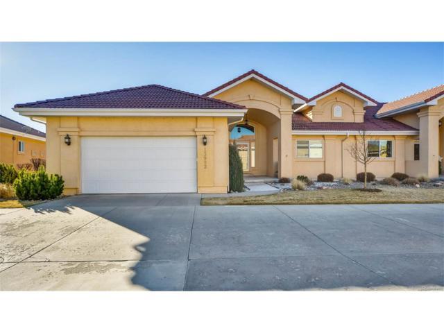 13982 Paradise Villas Grove, Colorado Springs, CO 80921 (#4095695) :: RE/MAX Professionals