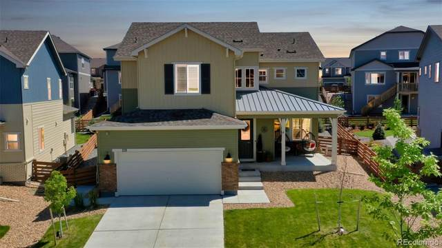 139 Nova Court, Erie, CO 80516 (MLS #4096180) :: 8z Real Estate