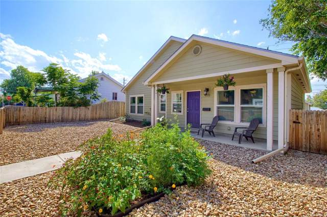 4121 Madison Street, Denver, CO 80216 (MLS #4097099) :: 8z Real Estate