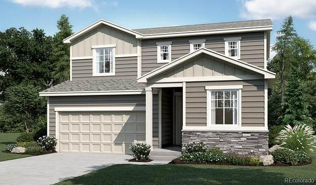 2945 Bridal Veil Falls Court, Loveland, CO 80538 (#4097355) :: Mile High Luxury Real Estate
