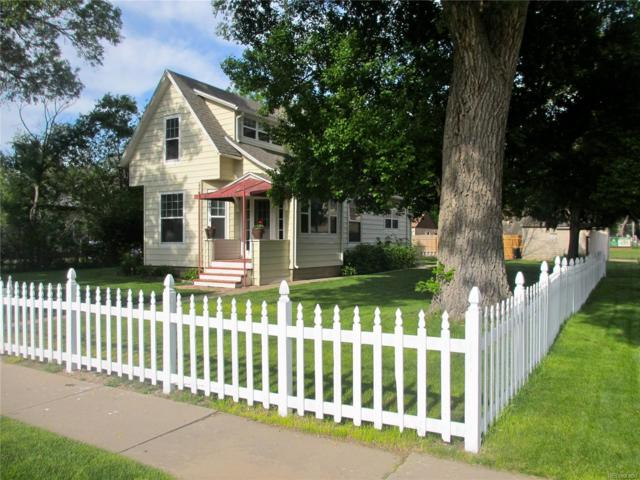 406 S Interocean Avenue, Holyoke, CO 80734 (#4097426) :: Bring Home Denver