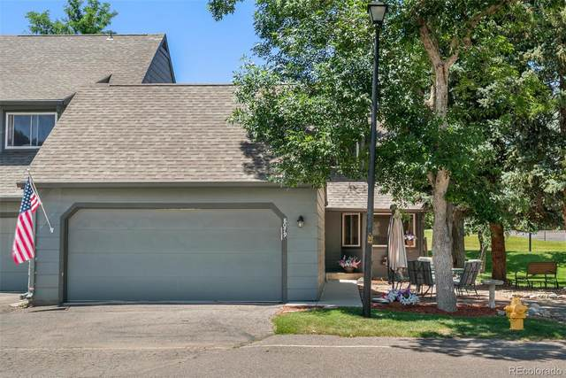 8079 S Trinchera Peak, Littleton, CO 80127 (MLS #4097622) :: 8z Real Estate