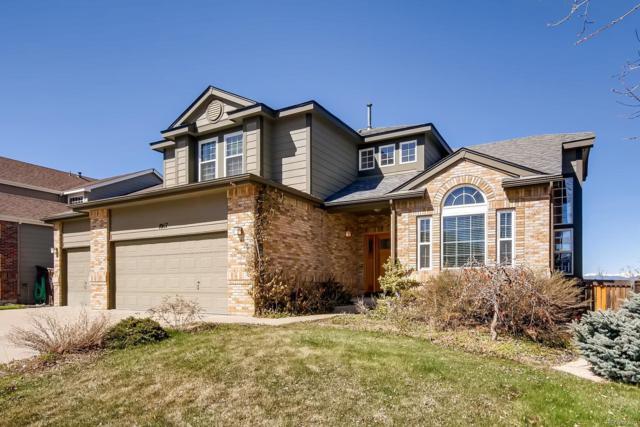 10117 Fairgate Way, Highlands Ranch, CO 80126 (MLS #4097844) :: The Sam Biller Home Team