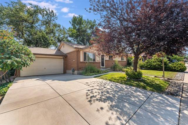 2042 Fisher Way, Northglenn, CO 80233 (#4098402) :: The DeGrood Team