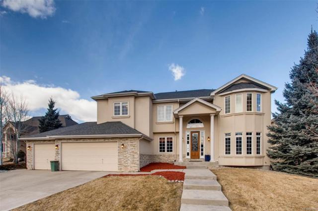 251 Himalaya Avenue, Broomfield, CO 80020 (#4098607) :: The Peak Properties Group