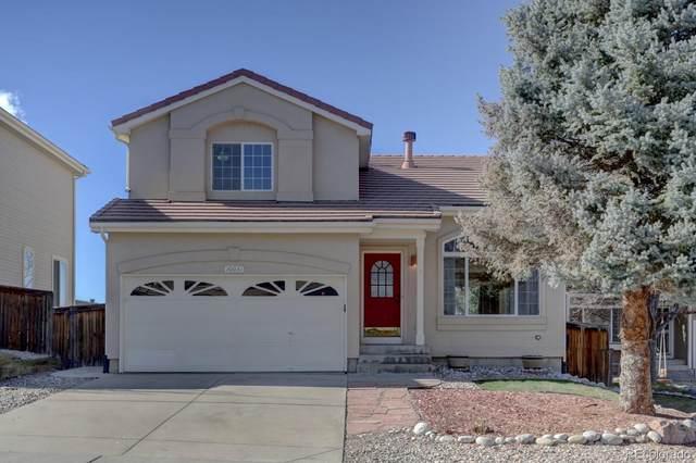 10031 Cedaridge Way, Highlands Ranch, CO 80129 (MLS #4098663) :: 8z Real Estate