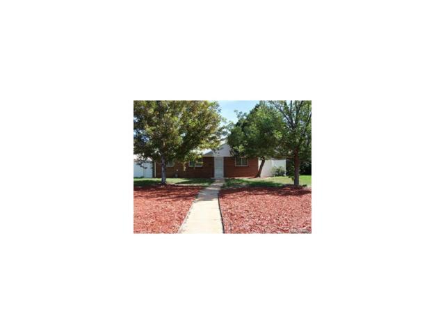 1680 Syracuse Street, Denver, CO 80220 (MLS #4099048) :: 8z Real Estate