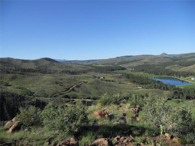 14764 Columbine Circle, Sedalia, CO 80135 (#4099191) :: Colorado Home Realty