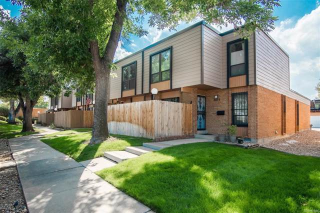 6408 Welch Court, Arvada, CO 80004 (MLS #4099781) :: 8z Real Estate
