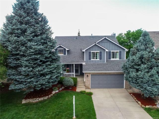 9643 Bexley Drive, Highlands Ranch, CO 80126 (MLS #4100146) :: 8z Real Estate
