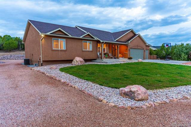 35 Cougar Loop, Canon City, CO 81212 (#4100229) :: The DeGrood Team