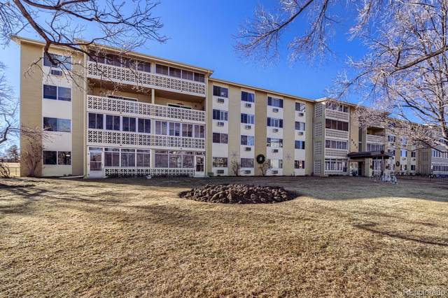 9380 E Center Avenue 6D, Denver, CO 80247 (#4100637) :: The Colorado Foothills Team | Berkshire Hathaway Elevated Living Real Estate