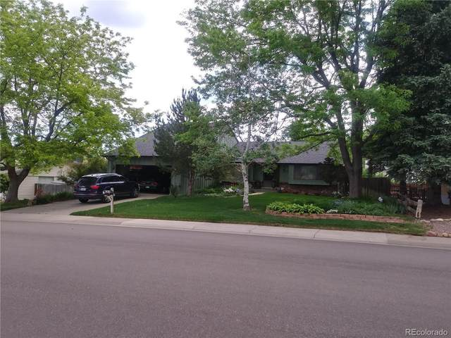 Address Not Published, , CO  (#4100768) :: Peak Properties Group